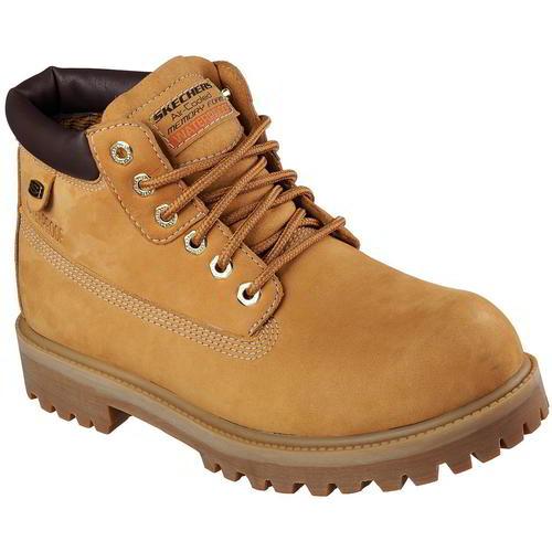 skechers hombre botas