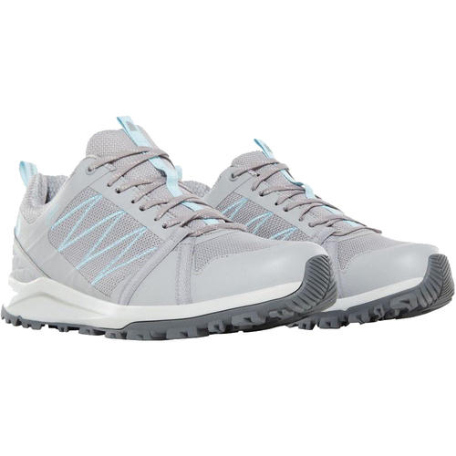 North Face Litewave Fastpack GTX Womens Waterproof Walking Shoes Size UK 4-8