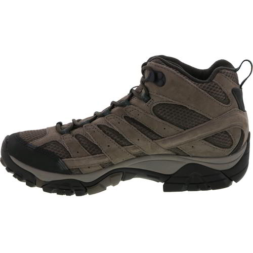 Merrell Moab 2 Mid GTX Mens Brown Leather Waterproof Walking Boots Size 7-13