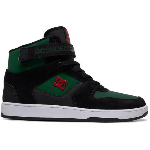 Hi Top Skate Shoes Trainers Boots