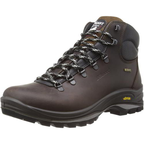 Grisport Fuse Mens Waterproof Leather Walking Hiking Ankle Boots Size 8-11