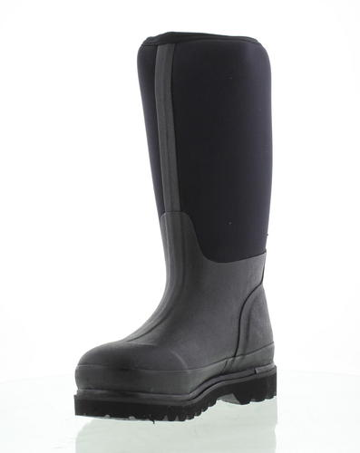 Bogs Wellies Mens Range Black Neoprene Tall Wellington Boots Size UK 7-11