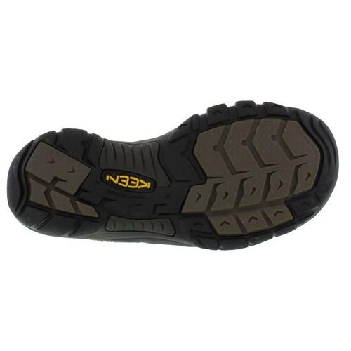 Keen-Newport-Mens-Brown-Walking-Hiking-Water-Sport-Sandals-Size-UK-7-14 miniatura 9