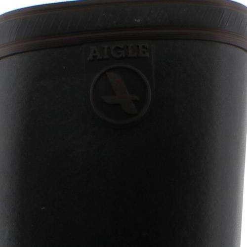 Détails sur Aigle Parcours 2 Homme Femme Vert Wellies Wellington Bottes Taille 4 11 afficher le titre d'origine