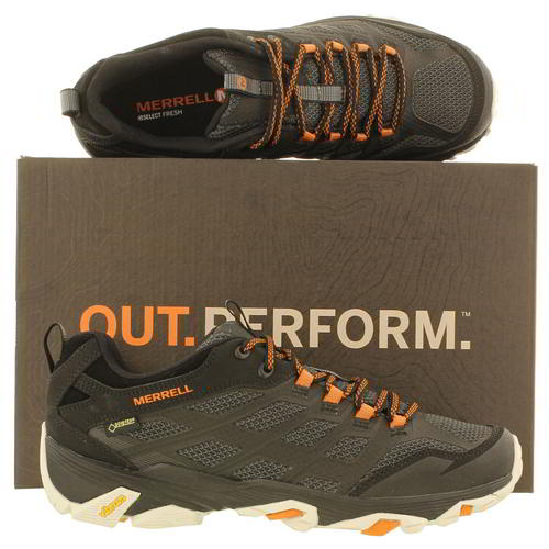 Merrell-Moab-FST-GTX-Gore-Tex-Waterproof-Mens-Walking-Trainers-Shoes-Size-6-8-5 thumbnail 10