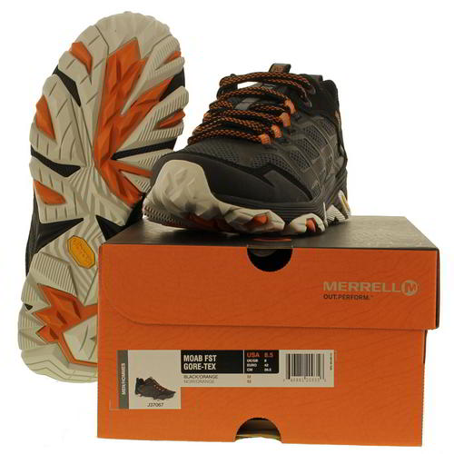 Merrell-Moab-FST-GTX-Gore-Tex-Waterproof-Mens-Walking-Trainers-Shoes-Size-6-8-5 thumbnail 12