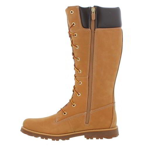 recurso Progreso La cabra Billy  Timberland 83980 Asphalt Classic Tall Juniors Womens Ladies High Boots Size  4-6 | eBay