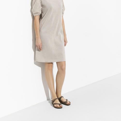thumbnail 19 - Birkenstock Mayari Brown Regular Fit Womens Ladies Toe Post Sandals Size 3-8