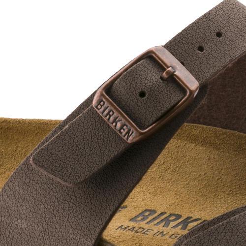 thumbnail 18 - Birkenstock Mayari Brown Regular Fit Womens Ladies Toe Post Sandals Size 3-8