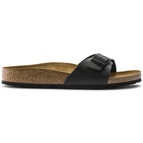 thumbnail 13 - Birkenstock Madrid Birko Flor Regular Fit Womens Ladies Sandals Size UK 3.5-7.5