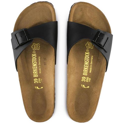 thumbnail 21 - Birkenstock Madrid Birko Flor Regular Fit Womens Ladies Sandals Size UK 3.5-7.5
