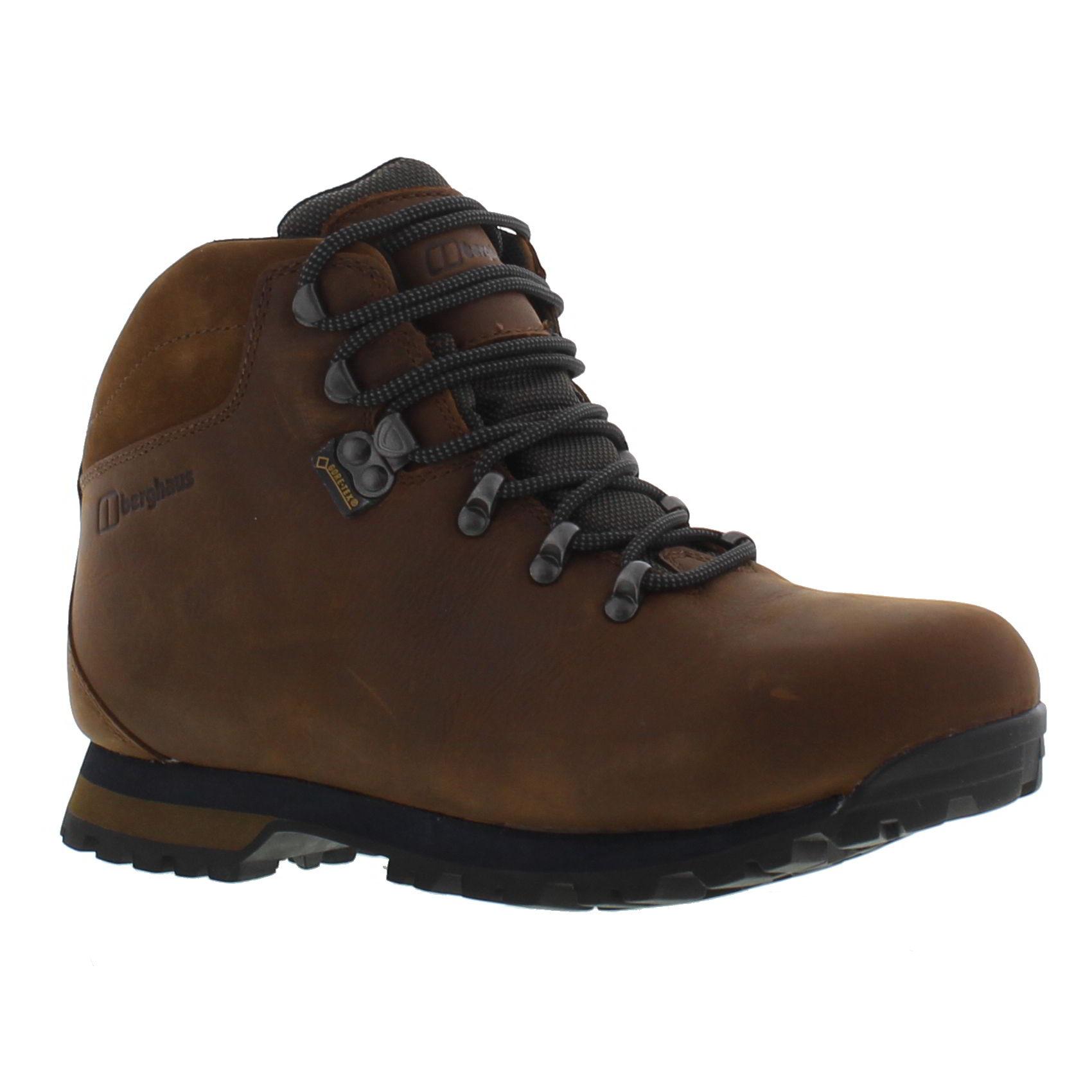 b46f6c390d6 Details about Brasher Berghaus Hillwalker II GTX Mens Goretex Waterproof  Walking Boots
