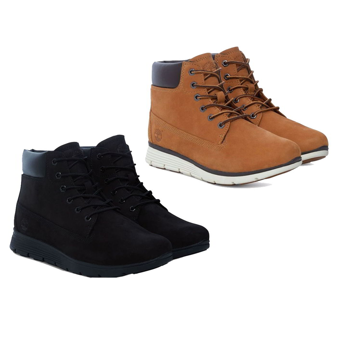 Details about Timberland Killington 6 Inch Classic Kids Womens Ladies Chukka Boots Size 3 6.5
