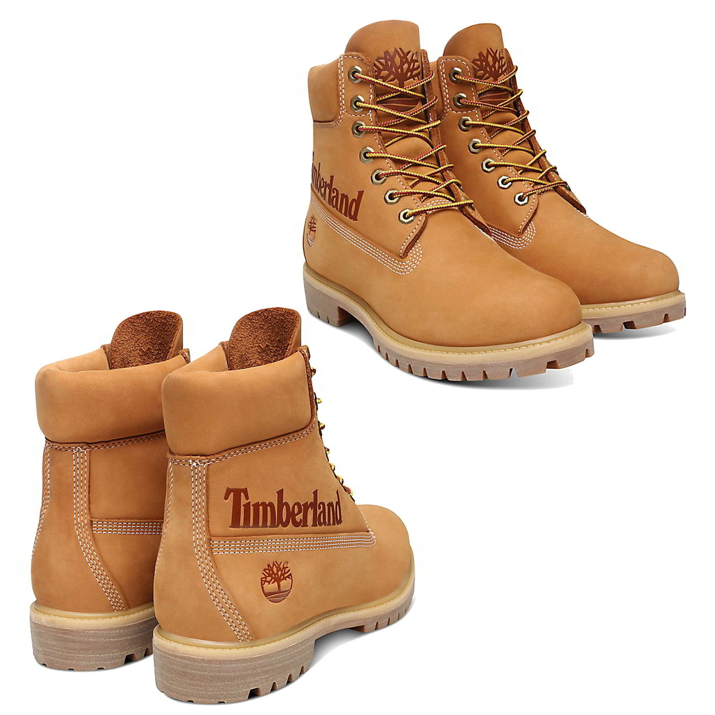 Timberland Mens 6 Inch Classic Yellow Premium Ltd Edtion Waterproof ... a12a4ef36db