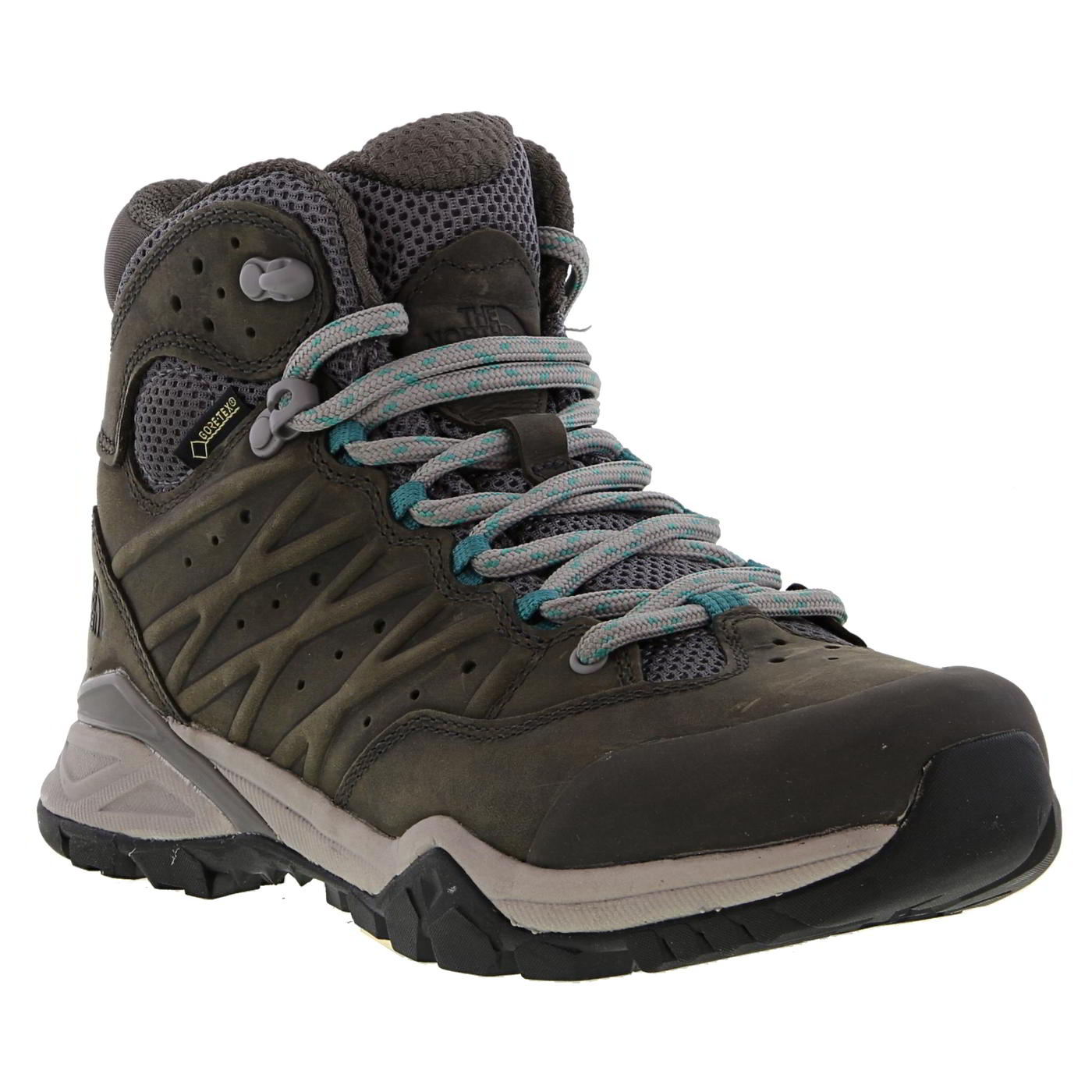 7c083a34fd Details about TNF The North Face Hedgehog Hike II Mid Gore-Tex Waterproof  Walking Boots 4-8