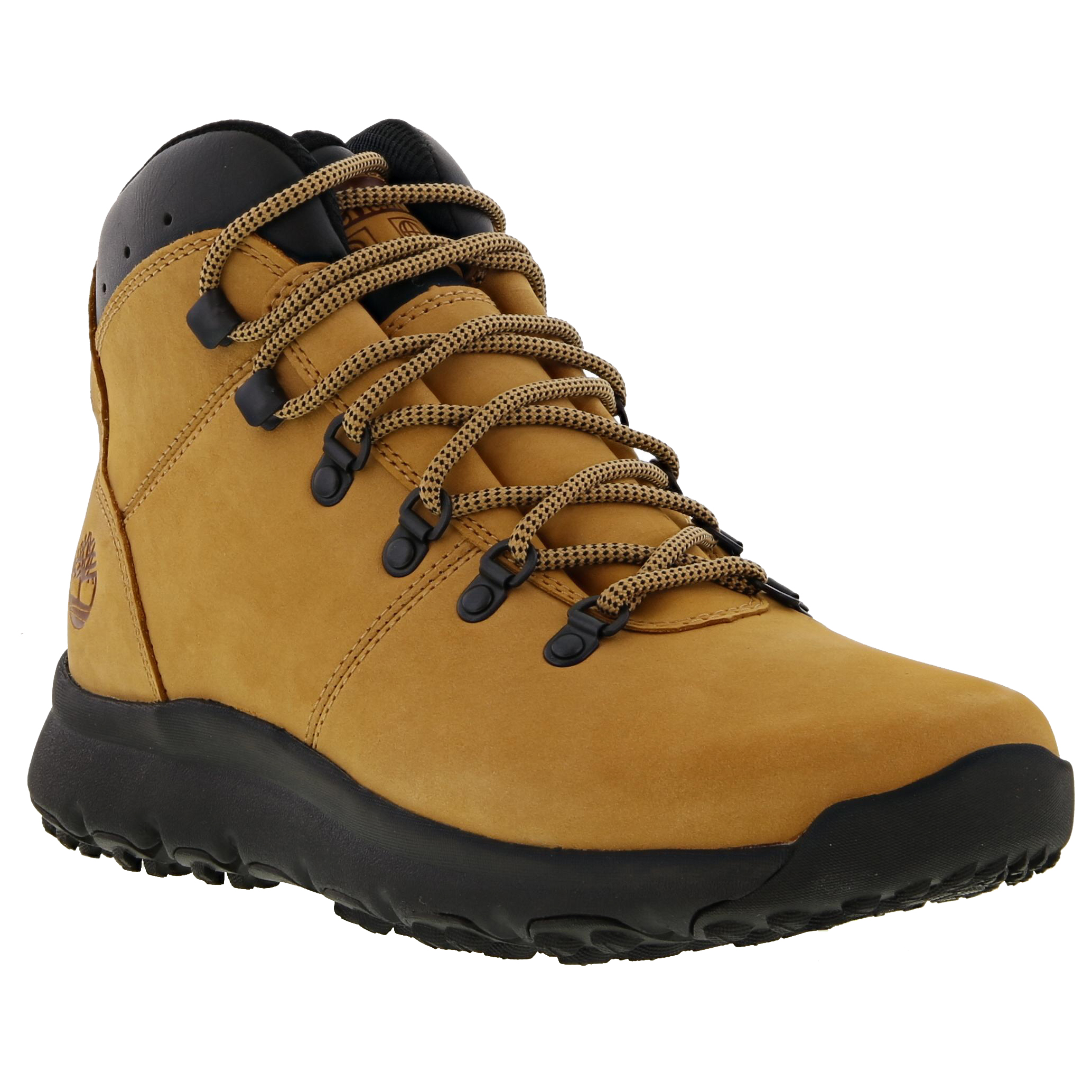 bottines cuir timberland homme cheville