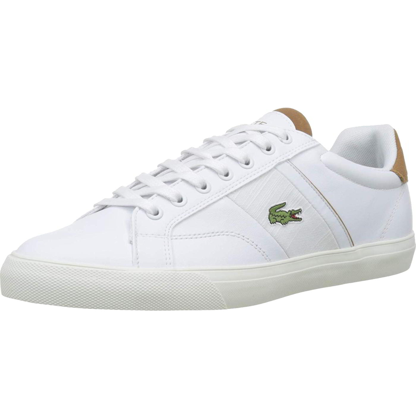 Lacoste Lydro Lace 119 1 CMA mens white  2019 Trainers **RRP:£85.00**