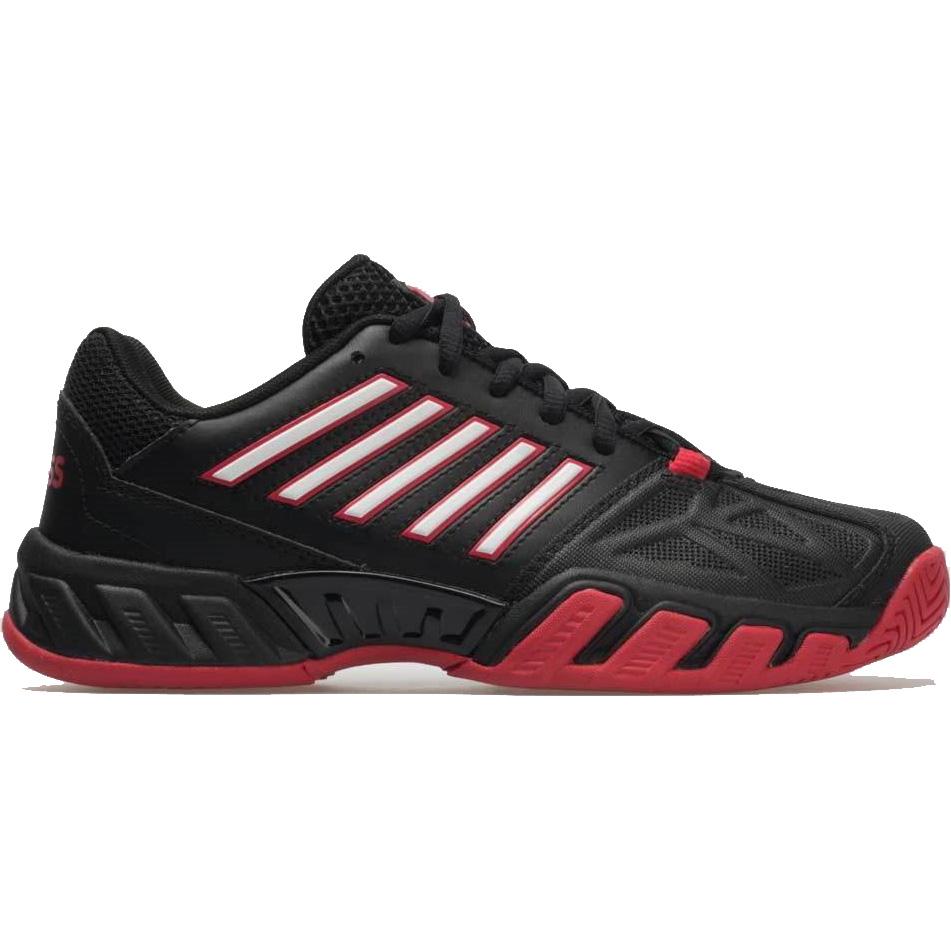 K Swiss Bigshot Light 3 Mens Classic Tennis Trainers Shoes Size UK 8-13