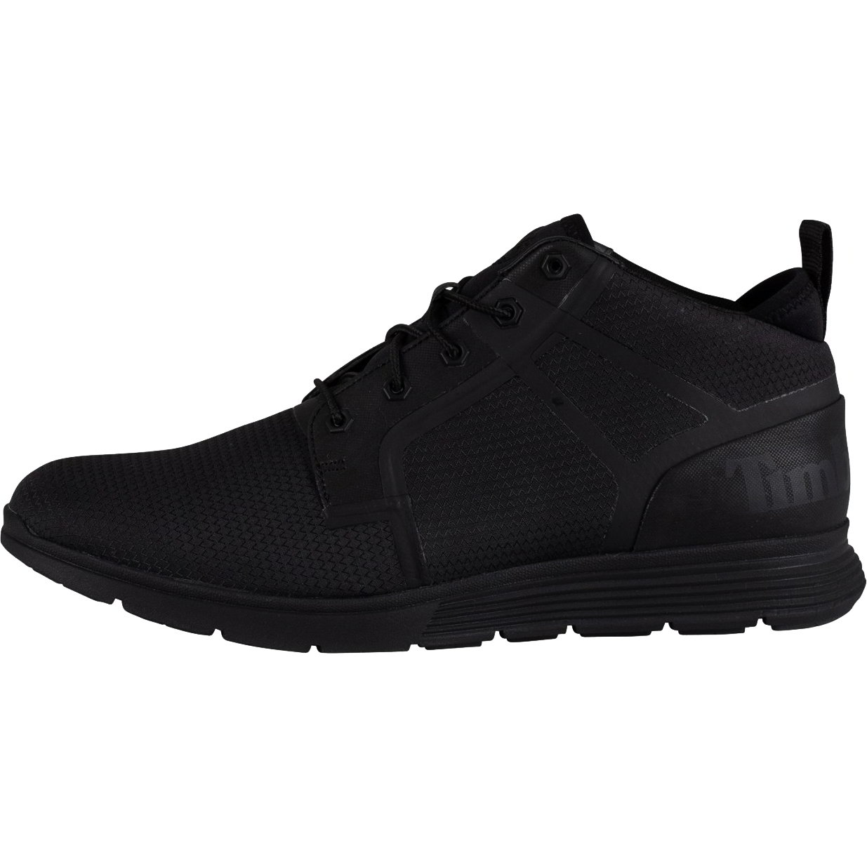 Details zu Timberland Killington Super Oxford Mens Black Mesh Chukka Ankle Boots Size 7 11