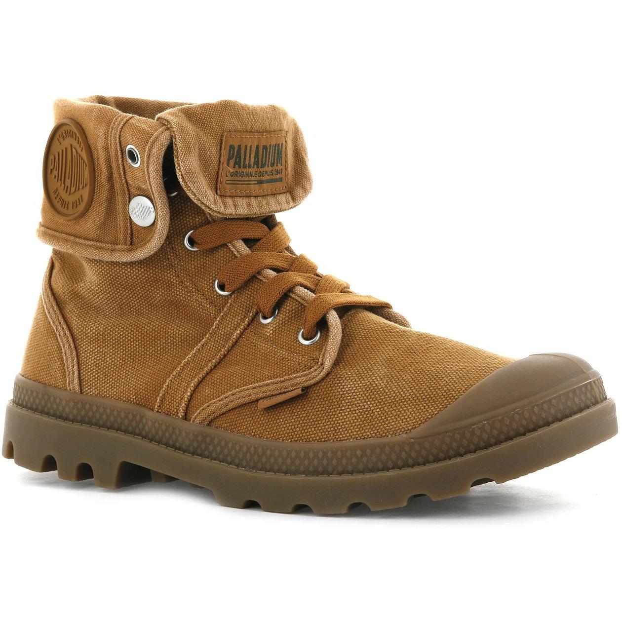 Palladium Pallabrouse Baggy Boots pour homme