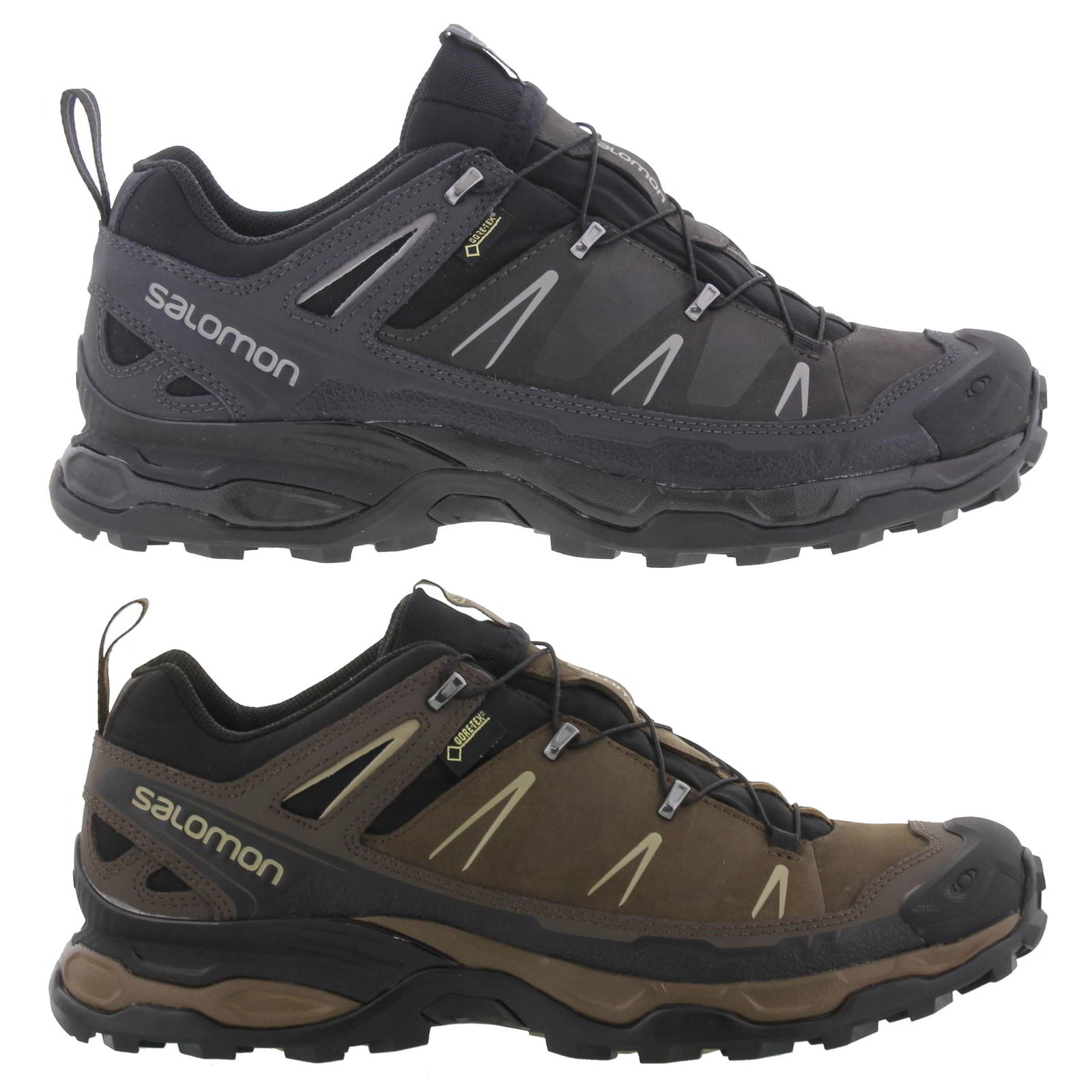 Salomon Women Shoes Gorotex