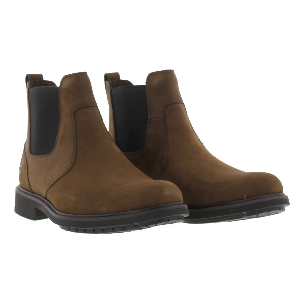 timberland earthkeepers stormbuck chelsea boots