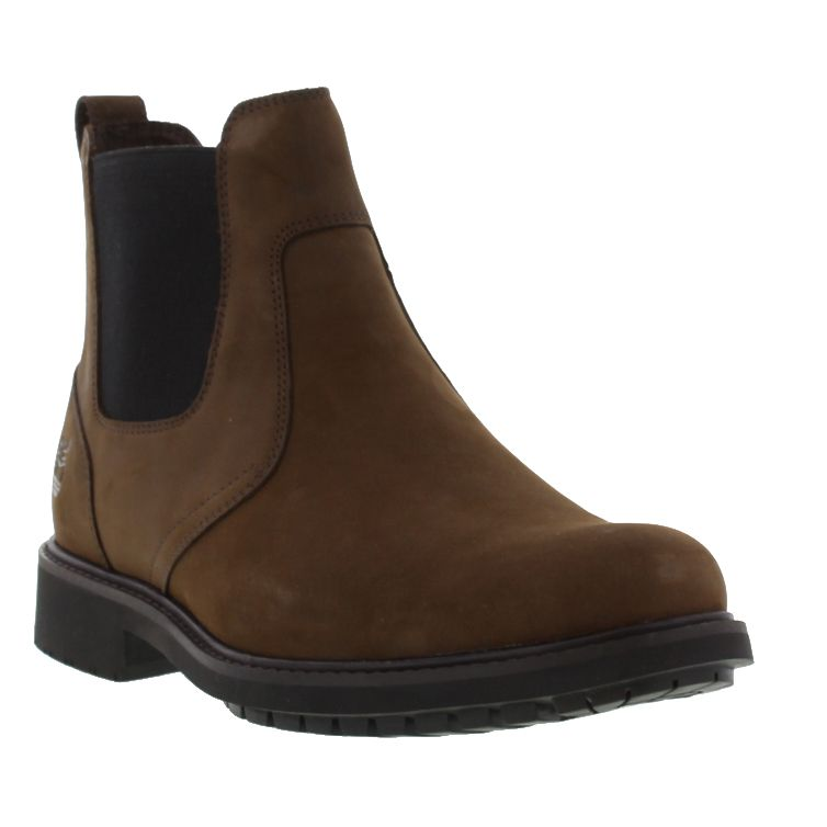be409dea4de3 Details about Timberland Earth Keeper Stormbuck Mens Waterproof Chelsea  Ankle Boots 5552R