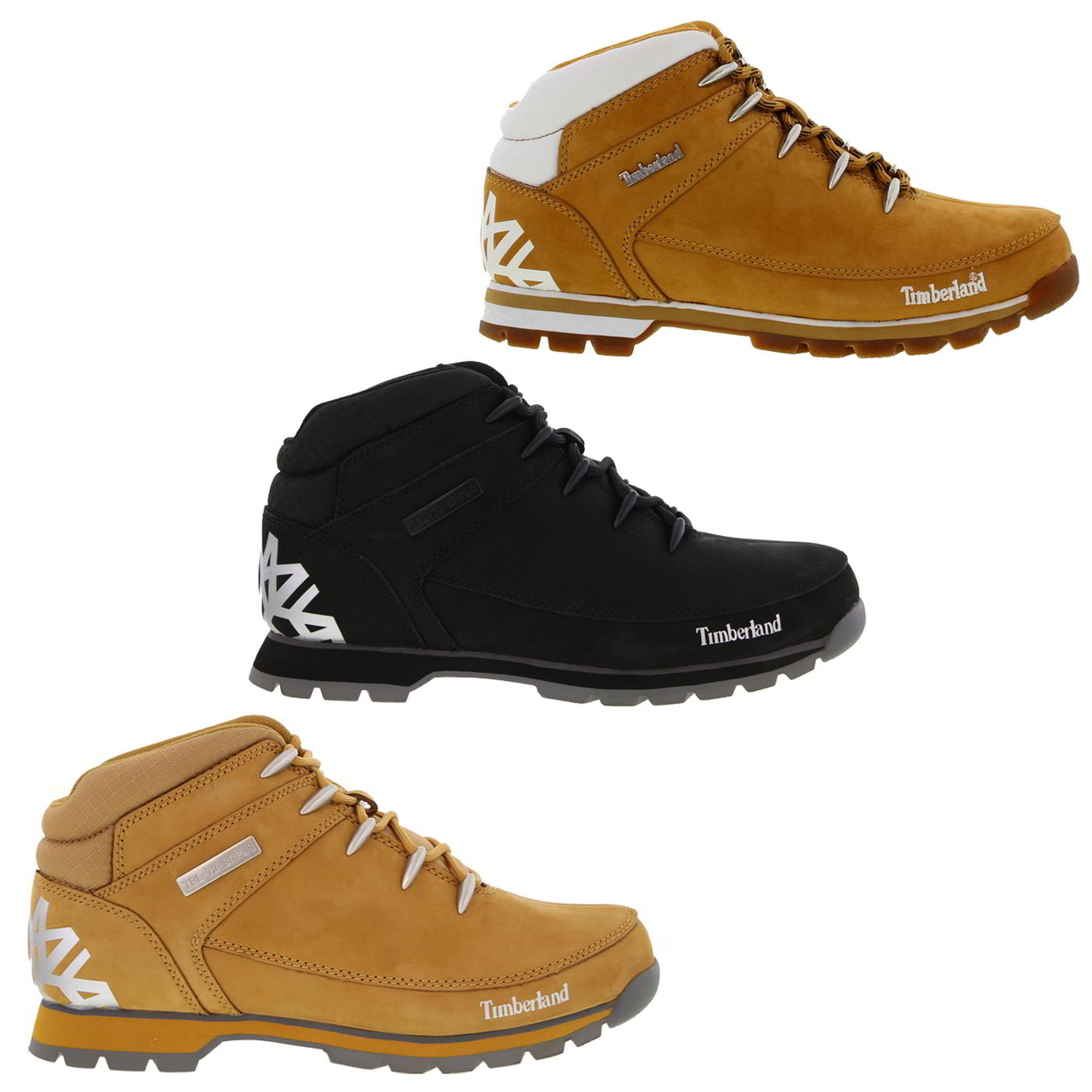... Classic Timberland branding adding extra character  Rubber outsole for  durability and grip f565236eeda