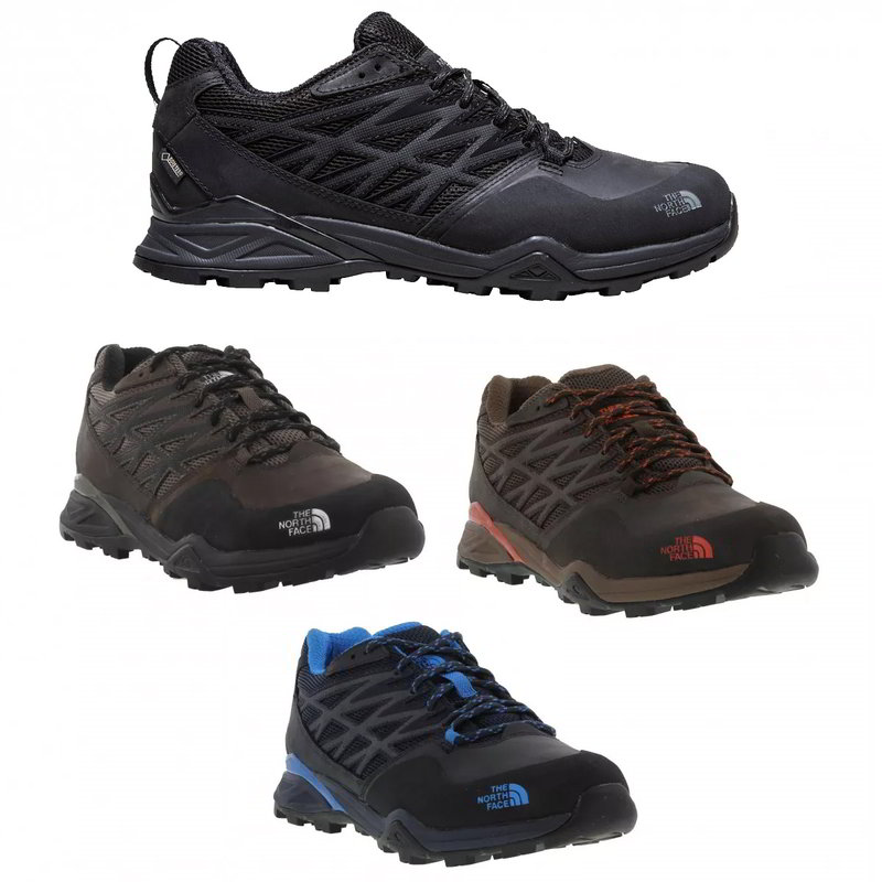All this sits on a hard wearing vibram rubber outsole which offers  fantastic grip and long lasting wear. The Hedgehog Hike Gore-Tex is a great  shoe for all ... 06a3f54ab26f