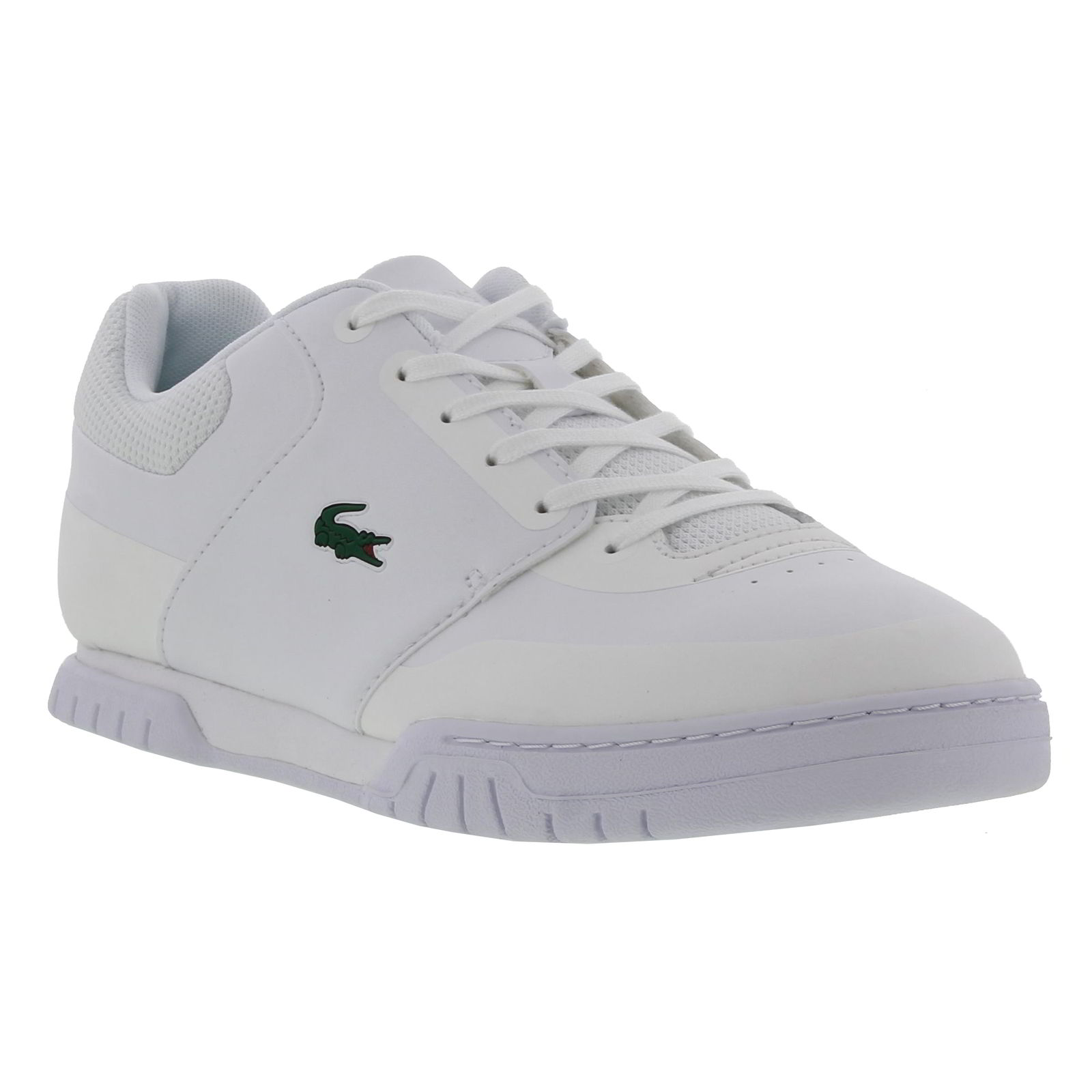 Lacoste Men's Indiana 316 Trainers - - UK 10 SYqBfJbz