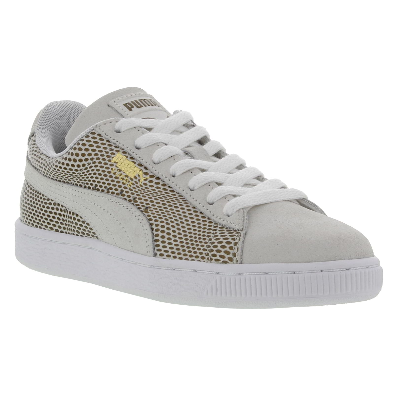 premium selection cd8bf 59e0f Details about Puma Suede Classic Womens Ladies Suede Trainers Shoes Size UK  5-8