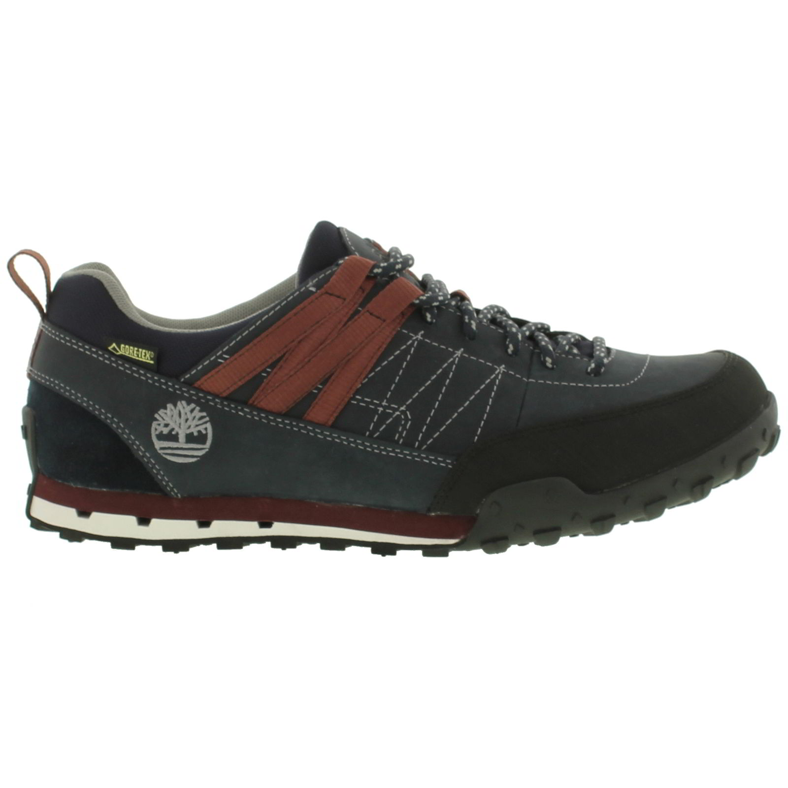 best deals on large discount new concept Details about Timberland Greeley Approach Low GTX Waterproof Mens Walking  Shoes Size UK 8-11