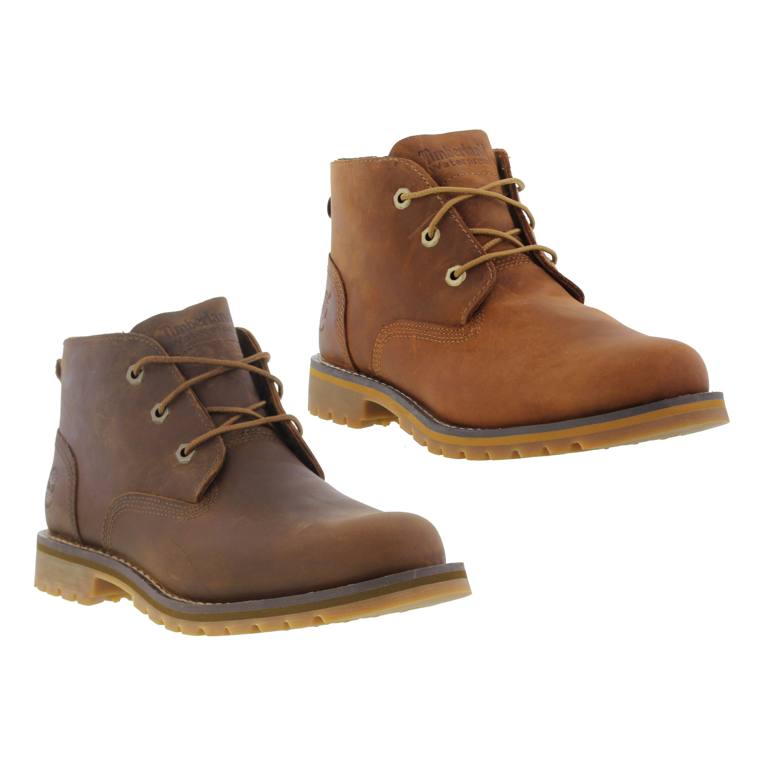 485076770ef Details about Timberland Larchmont Chukka Mens Waterproof Desert Ankle  Boots Size UK 8-11