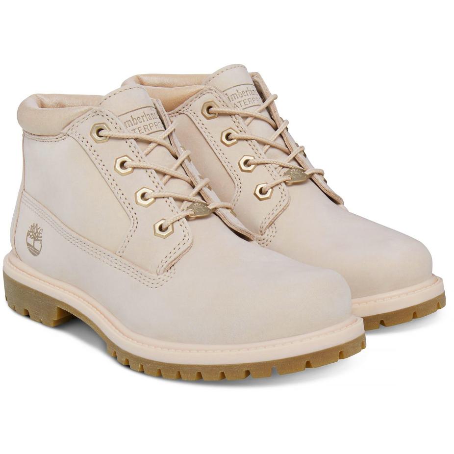Zapatillas Chukka para Mujer Timberland Nellie Double Waterproof