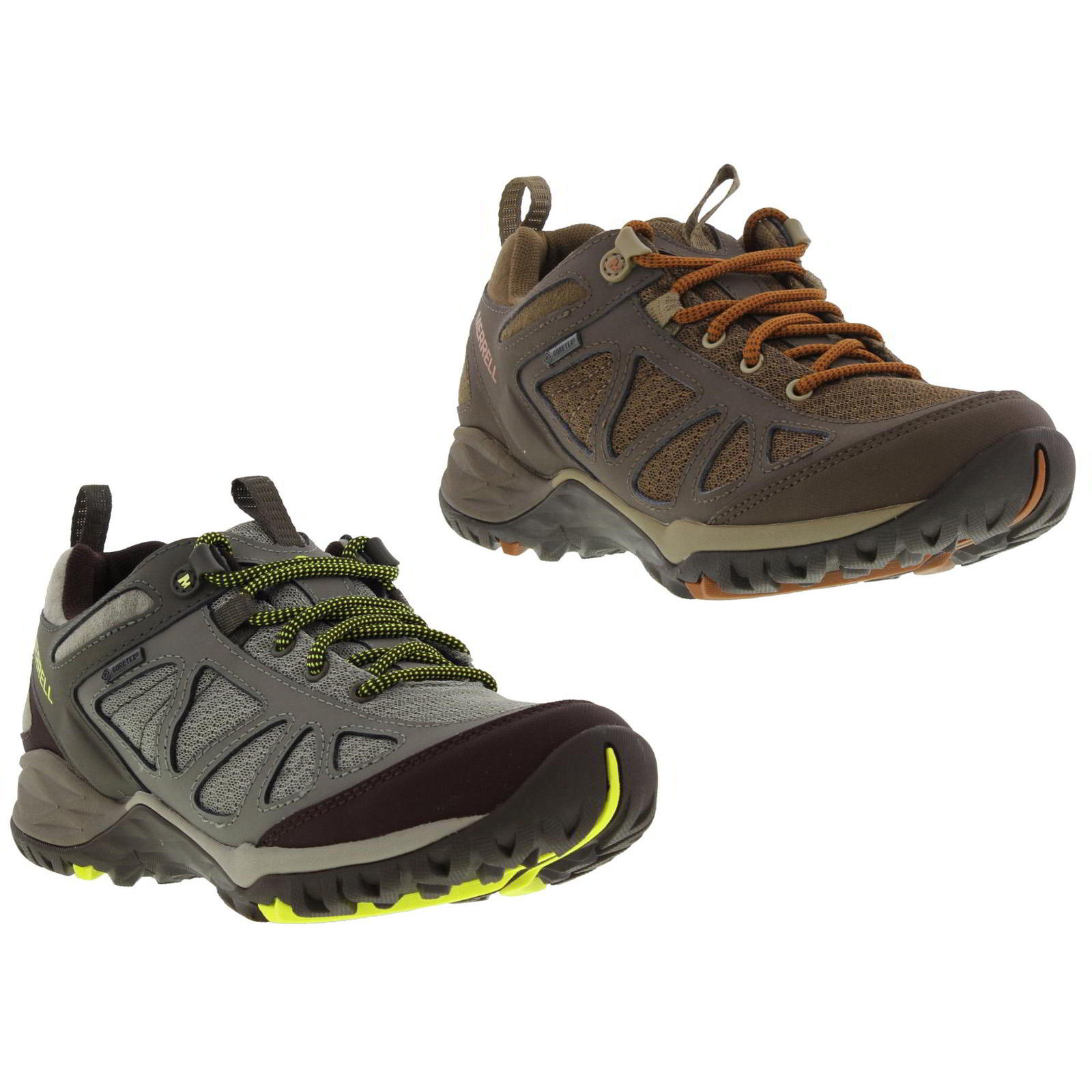 bff40c47c3bc Merrell Siren Q2 Sport Womens Ladies Gore-tex Waterproof Walking ...