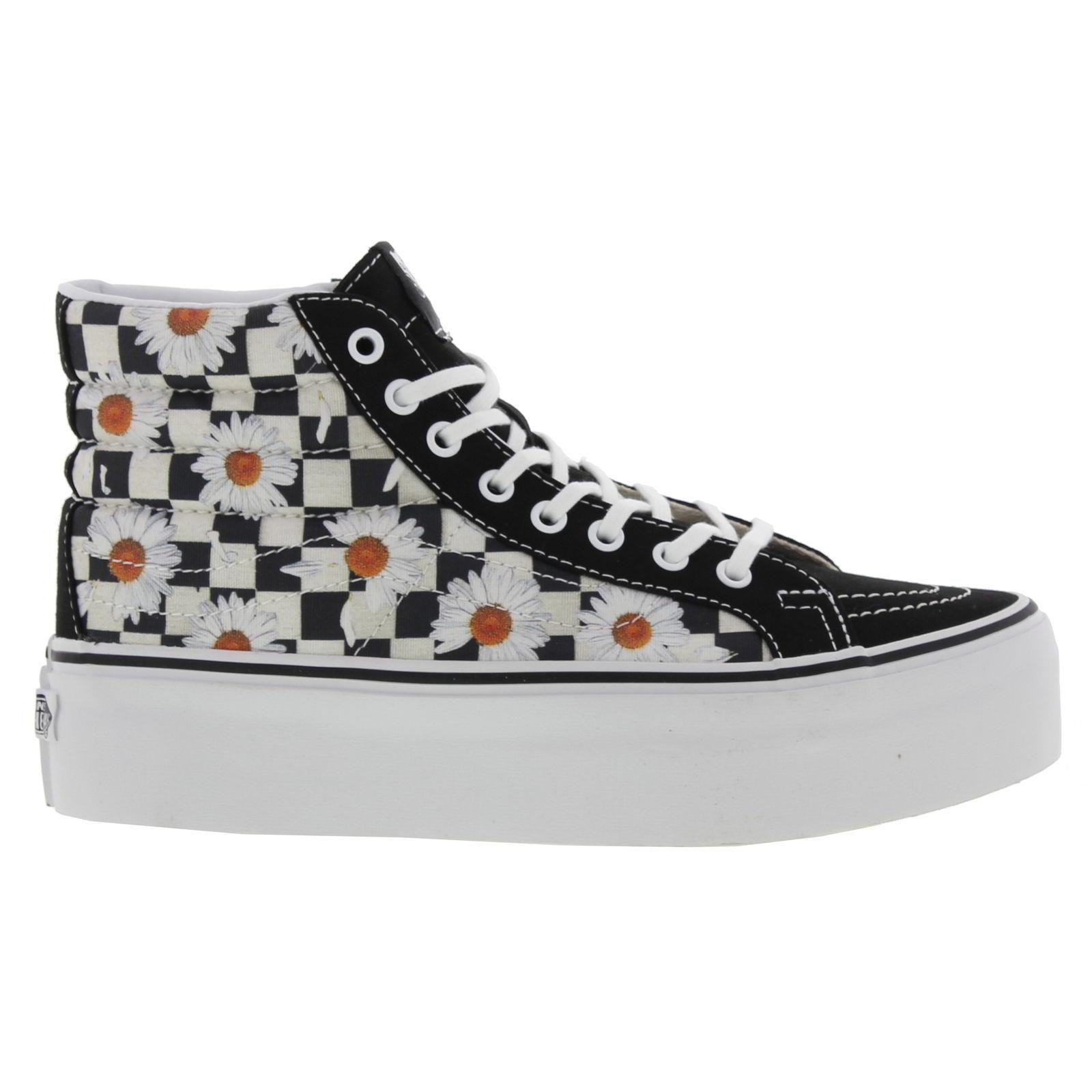 Hi Top Shoes Mens Uk