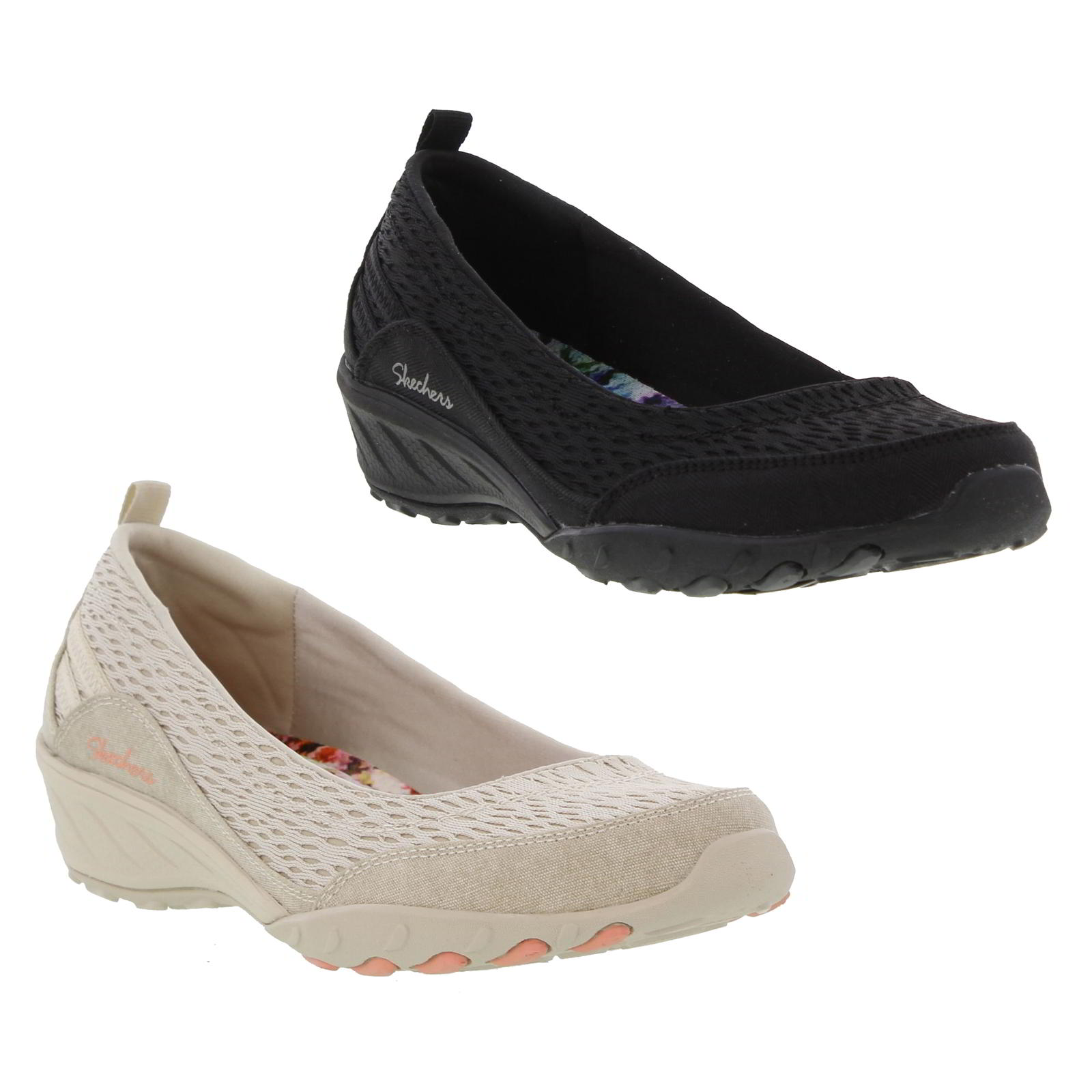 Skechers Relaxed Fit Savvy Winsome Womens Slip On Shoes
