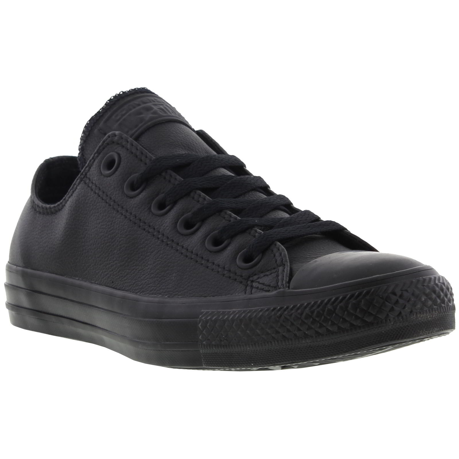f273377b55f2 Details about Converse CT All Star Oxford Mens Womens Ladies Leather  Trainers Shoes Size 4-12