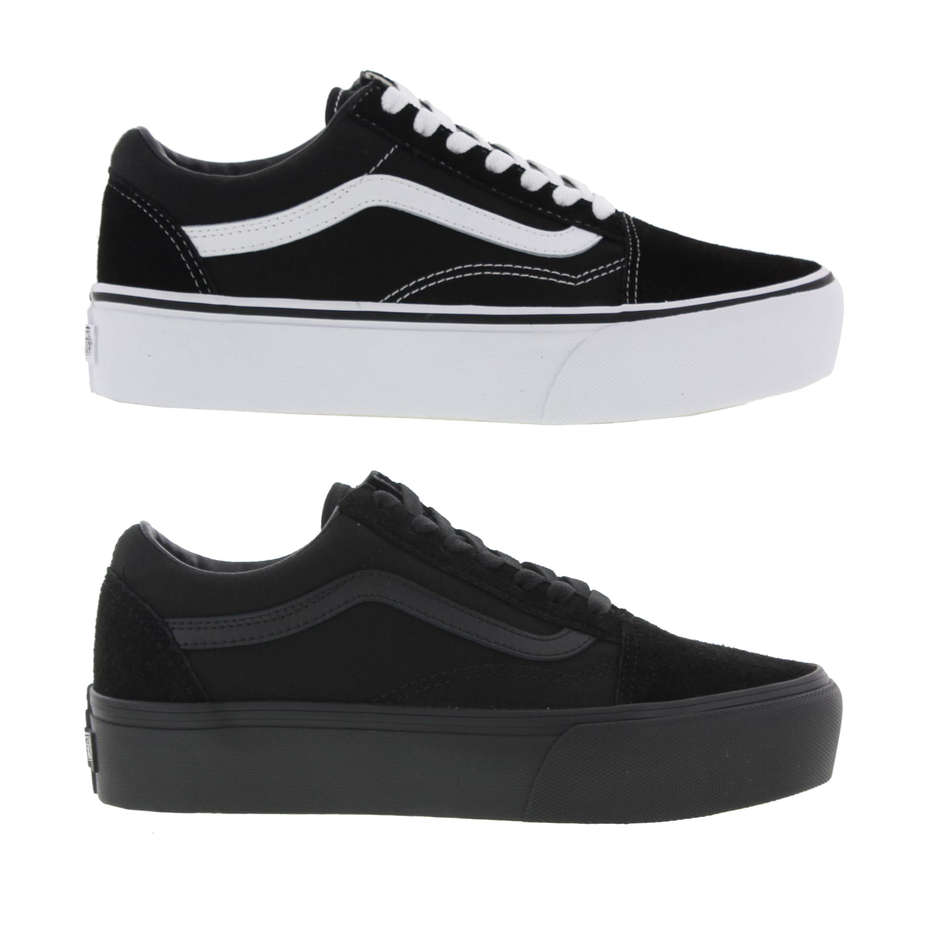 Bandiere Old Nere Vans Black Friday Skool FcTl31KJ
