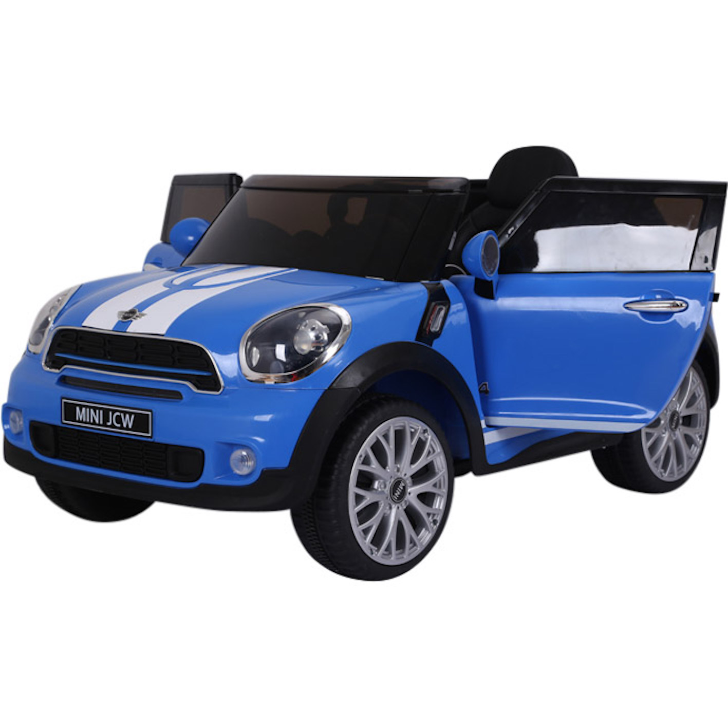 Mini Cooper Paceman Licensed 12V Children's Electric Ride