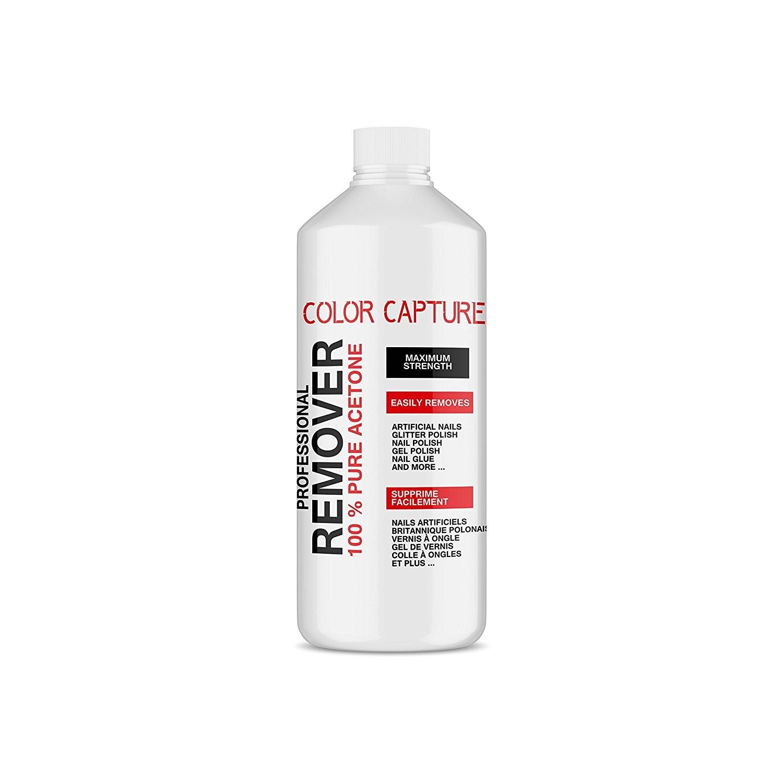 100 Pure Acetone Acrylic Nail Tips Nail Glue Remover Nail Polish Remover 3972573019215 Ebay