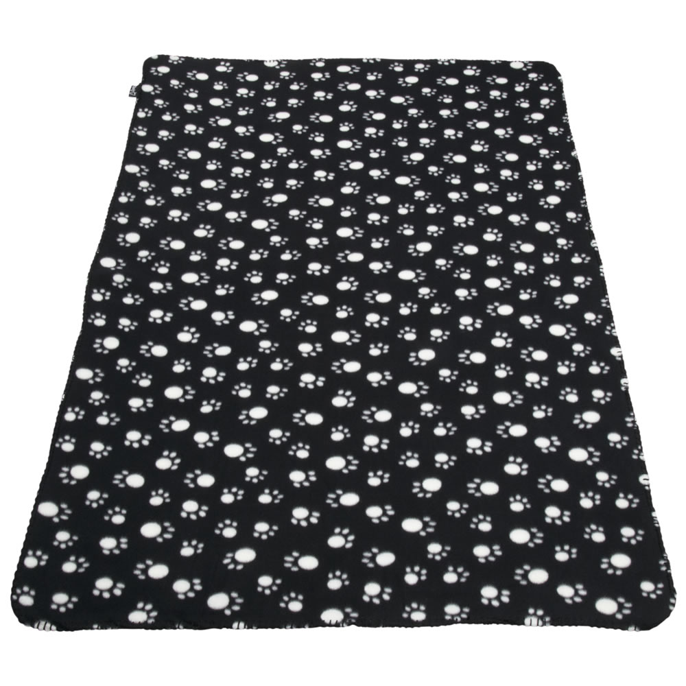 Extra-Large-Soft-Cosy-Warm-Fleece-Pet-Dog-Cat-Animal-Blanket-Throw-140-x-100cm thumbnail 4