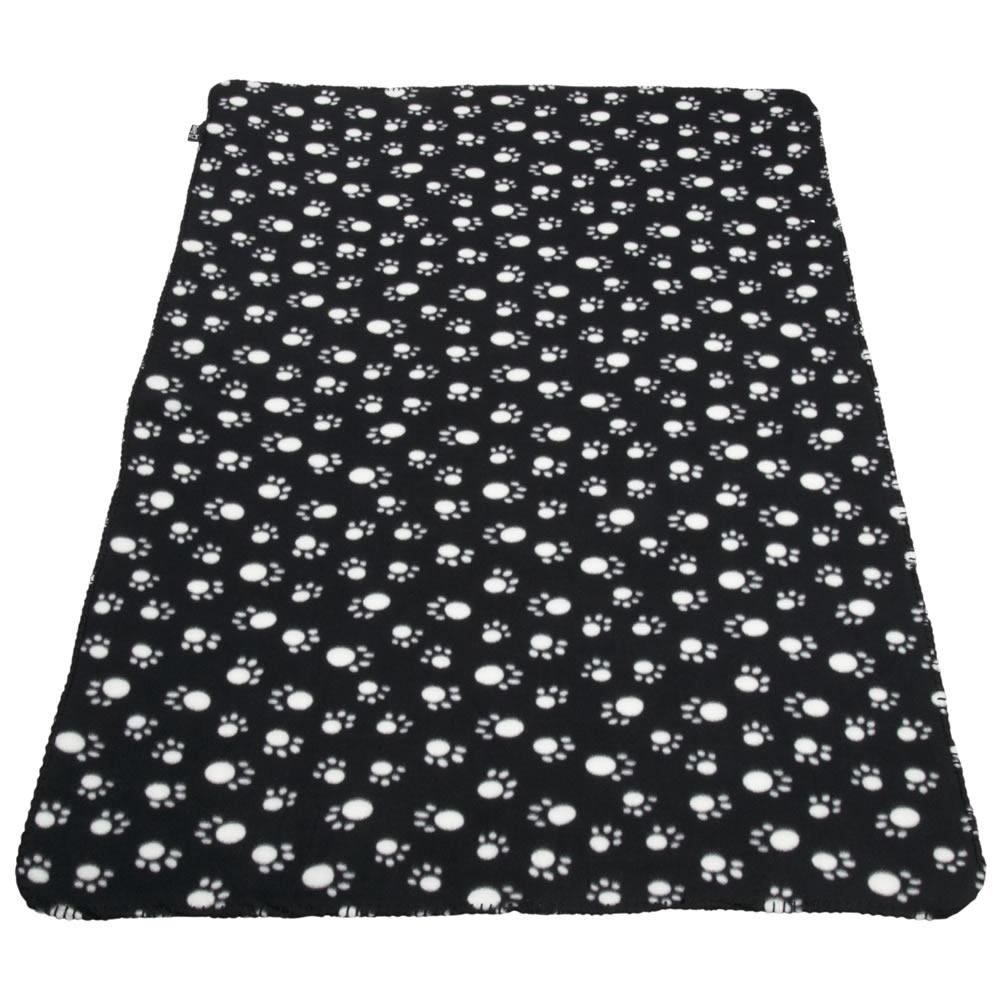 Extra-Large-Soft-Cosy-Warm-Fleece-Pet-Dog-Cat-Animal-Blanket-Throw-140-x-100cm thumbnail 4