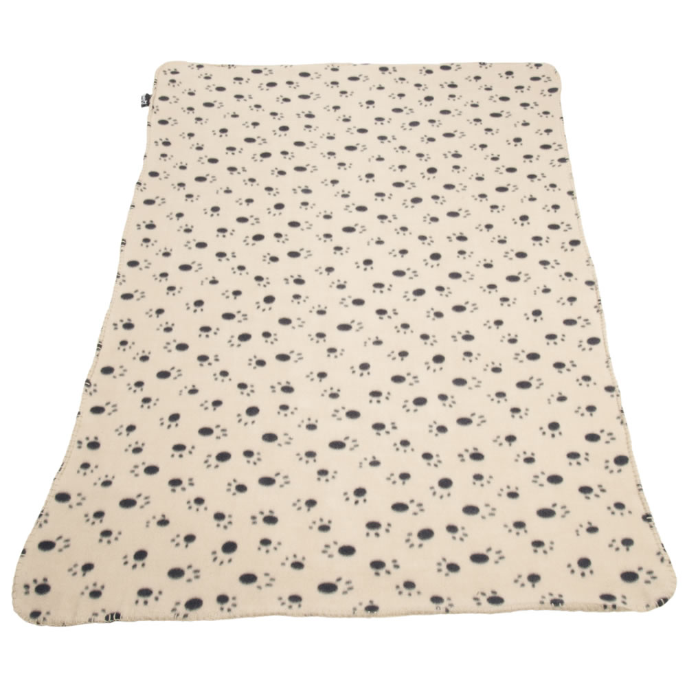 Extra-Large-Soft-Cosy-Warm-Fleece-Pet-Dog-Cat-Animal-Blanket-Throw-140-x-100cm thumbnail 6
