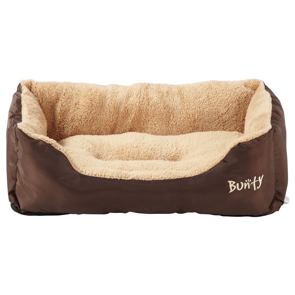 Bunty-Deluxe-Soft-Washable-Dog-Pet-Warm-Basket-Bed-Cushion-with-Fleece-Lining