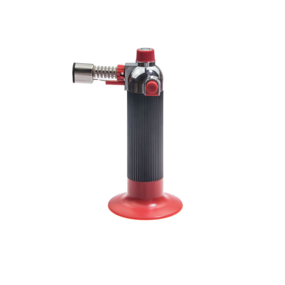 Kitchen Blowtorch: Butane Mini Gas Blow Torch Chef Creme Brulee Cooking