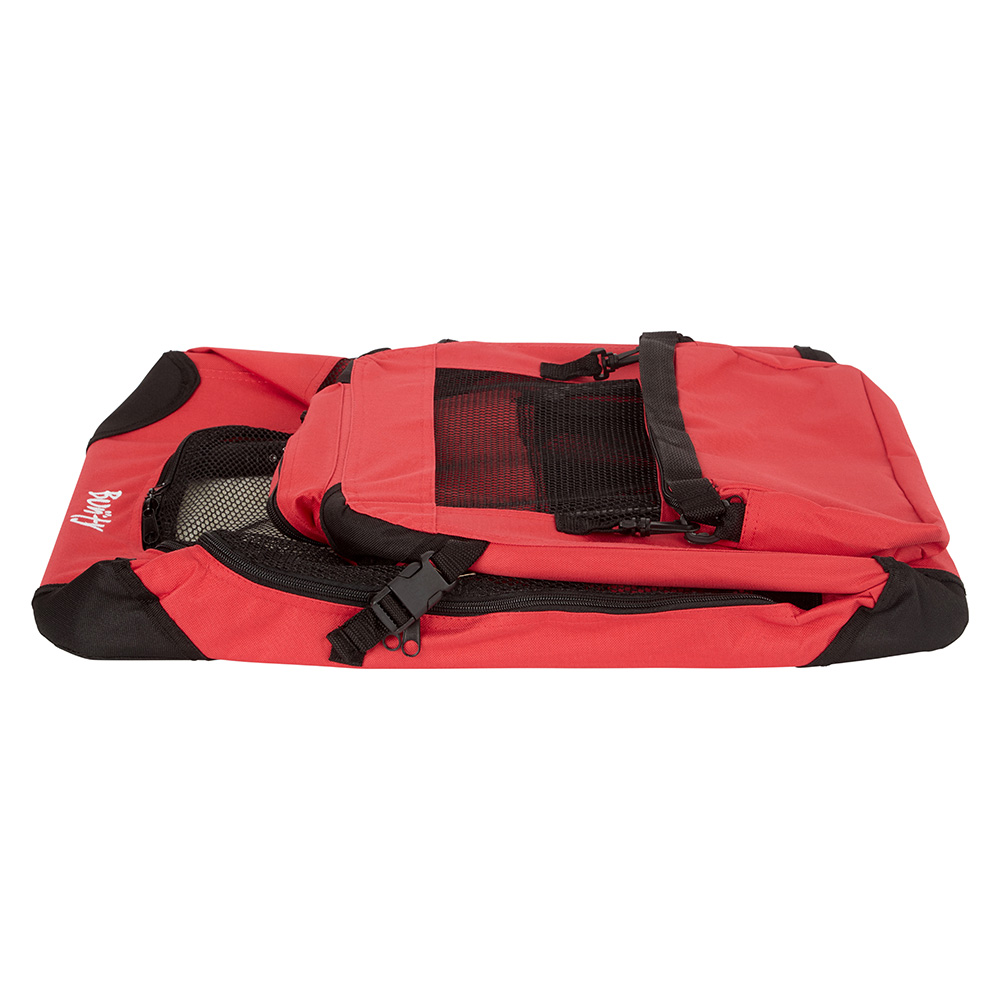 Fabric Cat Carrier Reviews