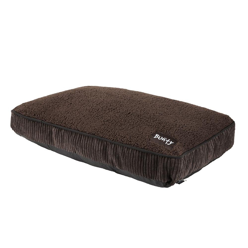 Bunty-Snooze-Soft-Fur-Fleece-Dog-Bed-Pet-Basket-Mat-Cushion-Pillow-Mattress