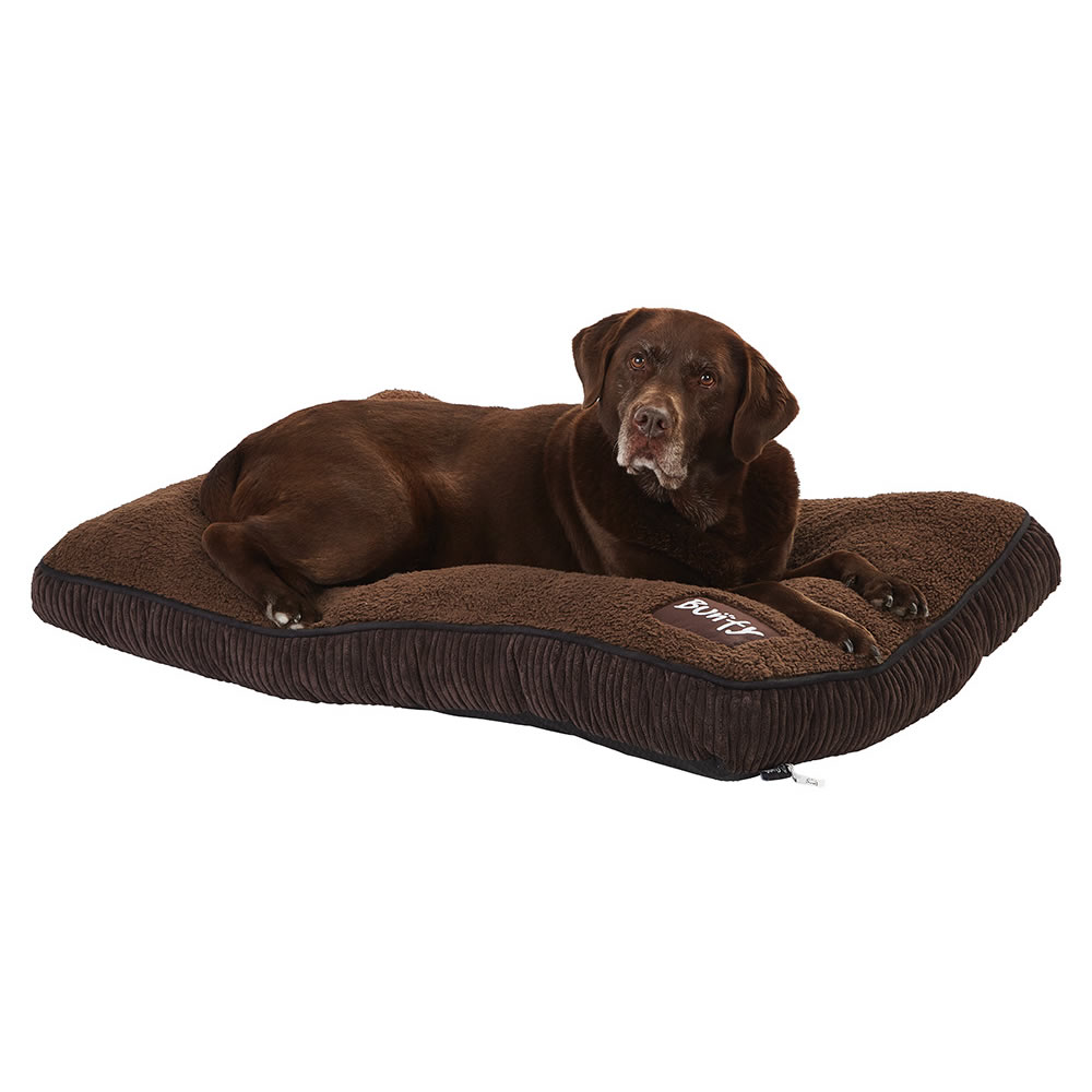 Bunty Fleece Dog Beds