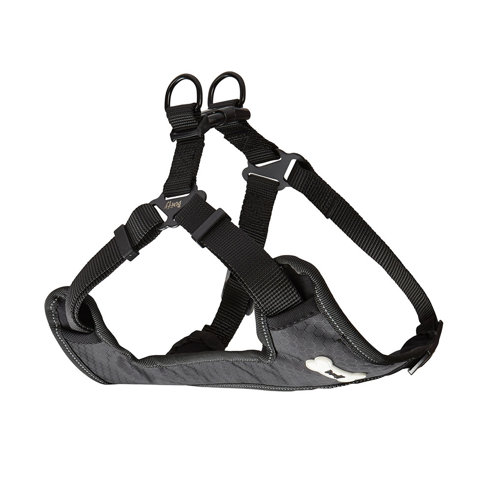 Bunty-Soft-Comfortable-Breathable-Fabric-Dog-Puppy-Pet-Adjustable-Harness-Vest thumbnail 14